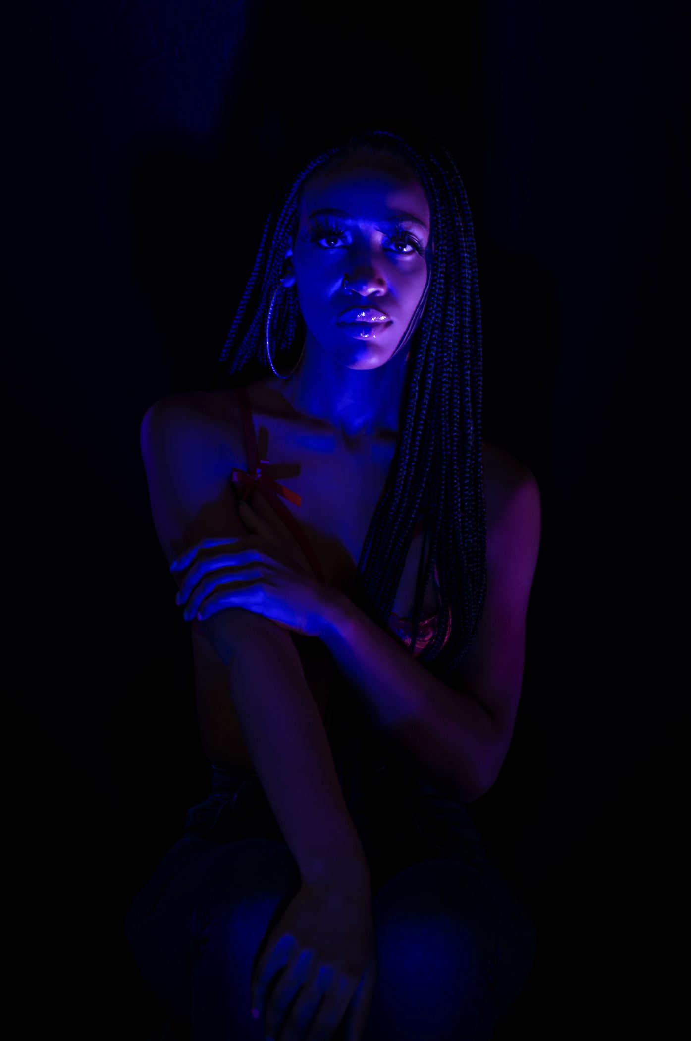 Shoot collab with Shane Talley-Thomas